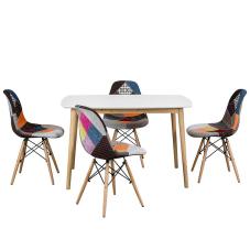 Harmony Masa Sandalye Seti