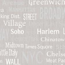 Duvar Kağıdı Freedom Broadway DK.14233-2 (16,2 m2)