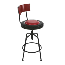 Tekerlek Model Bar Sandalyesi