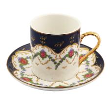 Style 6'lı Kahve Fincan Takımı