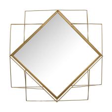Ramos Gold Duvar Aynası