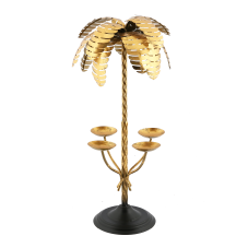 Gold Palmiye Mumluk