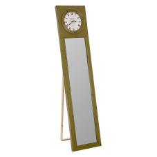 Vitale Cool Yeşil Metal Aynalı Saat
