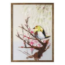Doru Kuş Dekoratif Tablo