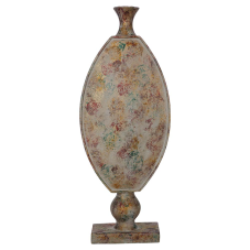 Nari Eskitme Dekoratif Vazo