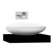 Options Lux Tezgah 60 cm Parlak Siyah