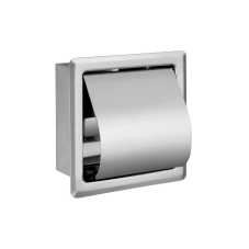 Arkitekta Ankastre Tuvalet Kağıtlığı Tekli