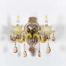 Wall Lamp Çiftli Bee Avangard Aplik