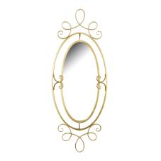 Gold Duvar Aynası