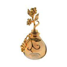 Pune Papatya Parfüm Şişesi Küçük Boy