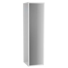 Frame Bornoz Ünitesi 40 cm Mat Beyaz