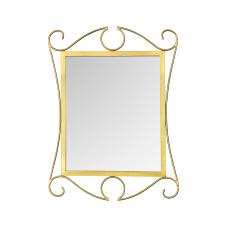 Sultaniye Ferforje Duvar Aynası