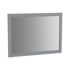 Valarte Aydınlatmalı Düz Ayna 100 cm Mat Gri