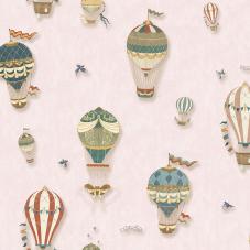 Duvar Kağıdı Kids Collection Balloon DK.15144-2 (16,2 m2)