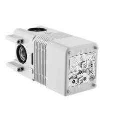 Minibox Ankastre Duş Bataryası Sıva Altı Grubu