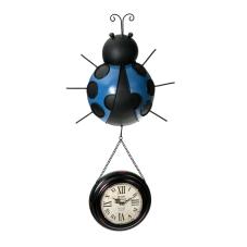 Uğur Böcekli Duvar Saati