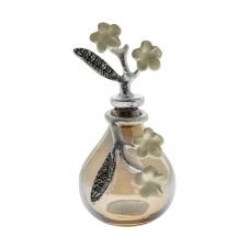 Pune Kuşlu Parfüm Şişesi Küçük Boy
