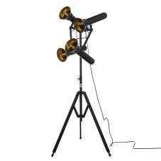 Patna 4 Başlı Fener Model Lambader