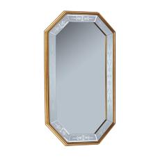 Ena Gold Duvar Aynası