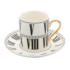 Style Number 6'lı Kahve Fincan Takımı