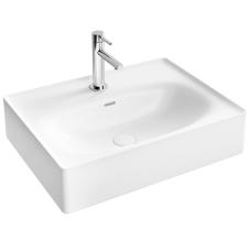 Equal Standart Lavabo 60 cm Beyaz
