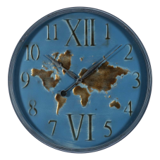 Dragon Dünya Duvar Saati