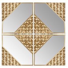 Saga Gold Duvar Aynası