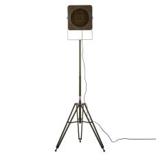 Patna Kamera Model Metal Lambader