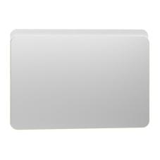 Nest Trendy Aydınlatmalı Ayna 100 cm Parlak Beyaz