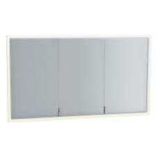 Frame Duvara Gömme Dolaplı Ayna 125 cm