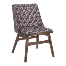 Junan Ahşap Ayaklı Sandalye
