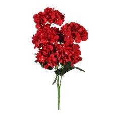 Kırmızı Menekşe Demeti