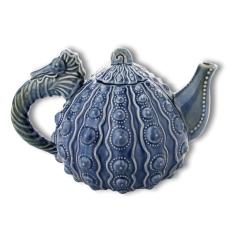 Denizaltı Dekoratif Çaydanlık