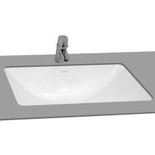 S50 Tezgah Altı Lavabo, 48 cm