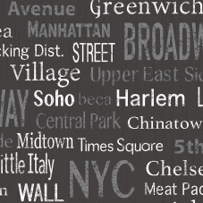 Duvar Kağıdı Freedom Broadway DK.14233-4 (16,2 m2)
