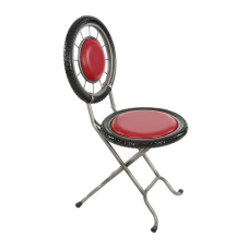 Car Tekerlek Model Sandalye