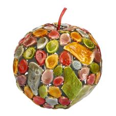 Lux Dekoratif Elma Mumluk