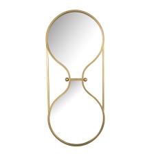Riva Gold Duvar Aynası