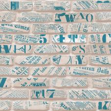 Duvar Kağıdı Freedom Arcile DK.14236-2 (16,2 m2)