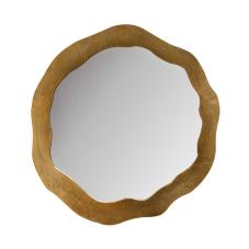 Pera Ahşap Duvar Aynası