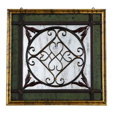 Lux Duvar Aynası