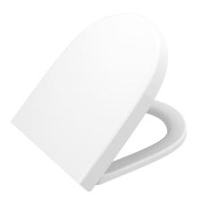 Sento-Bella Klozet Kapağı Yavaş Kapanır