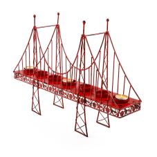 Dekoratif Köprü Mumluk