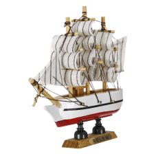 Küçük Beyaz Gemi Biblo