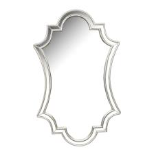 Ena Gümüş Duvar Aynası