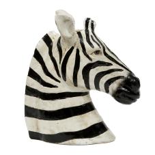 Dragon Zebra Dekoratif Vazo