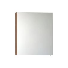 Classic Dolaplı Ayna 60 cm Altın Kiraz Sol