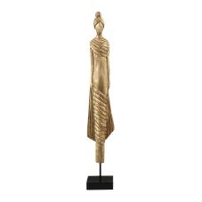 Lima Gold Lady Biblo