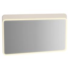 Sento Aydınlatmalı Ayna 120 cm Mat Krem