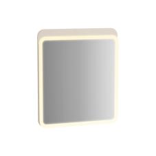 Sento Aydınlatmalı Ayna 60 cm Mat Krem